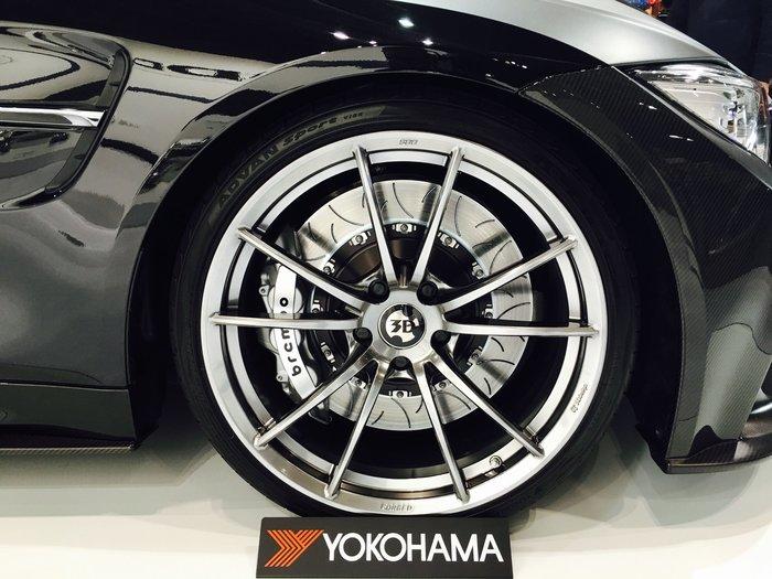 國豐動力 BMW 3D Design 日本製鋁圈 空力套件 歡迎洽詢
