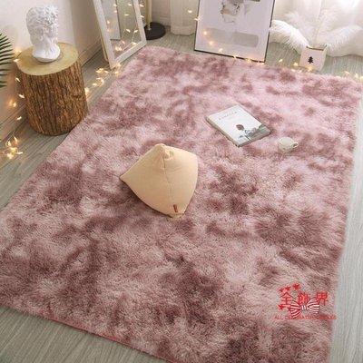 地墊 北歐ins地毯客廳茶幾臥室滿鋪可愛網紅同款床邊毛毯地墊墊子家用T 7色【艾衣家】