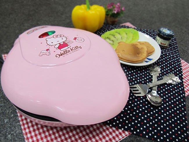 41+ 現貨不必等 正版授權 絕版品 Hello Kitty 凱蒂貓 大臉 造型 蛋糕機 OT-518 my4165