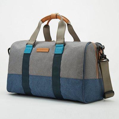 【預購+免運費】FX CREATIONS菲爾詩專柜正品旅行包男手提大容量單肩行李包旅行袋