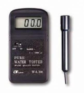 TECPEL 泰菱 》Lutron 路昌 水質測試計 WA 300 純水
