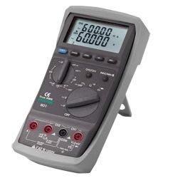 [捷克科技] PROVA 803 精密型 萬用 電錶 雙顯示 60000 counts 專業儀錶電錶