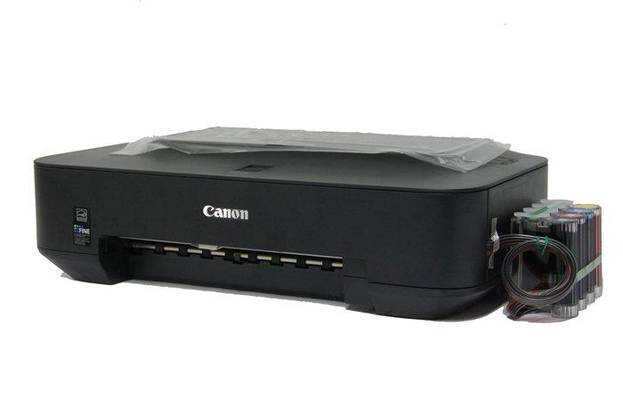 大台北噴墨》連續供墨 Canon MP258 mp287MX416 MX366 mx426 810 831 88