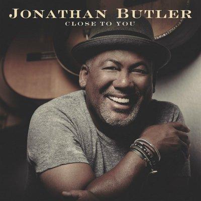 靠近你 Close To You / 強納森巴特勒 Jonathan Butler---ART7058