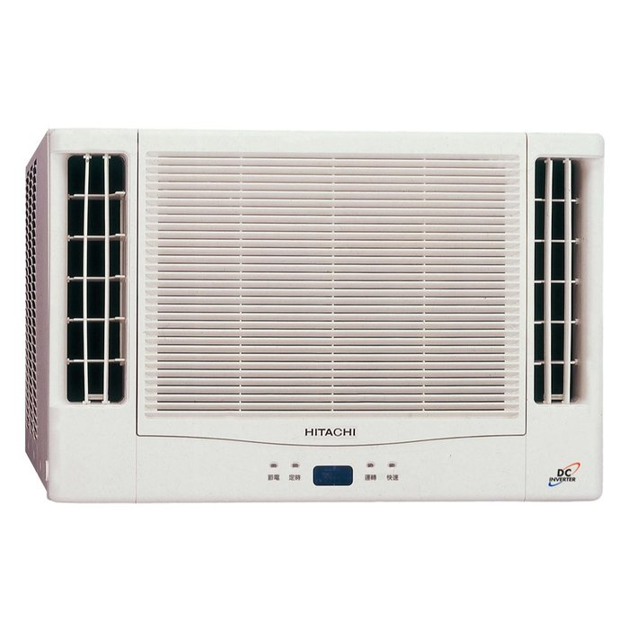 *~新家電錧~ * 【HITACHI 日立】[ RA-36NV ] 5-6坪 變頻冷暖雙吹窗型冷氣 【實體店面】