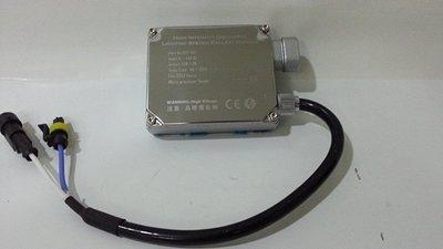40W HID 安定器 CP值高 保固一年 全防水 各車種皆可安裝 接頭為AMP型