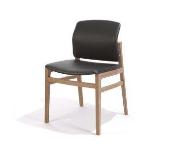 [Deer家具 ]Accademia Patio  全實木復刻餐椅 質感一流 臺灣製造