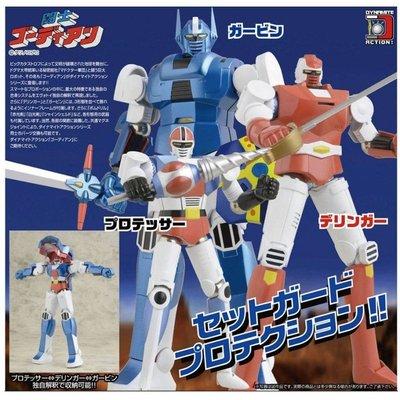 Evolution Toy No. 31 Gordian Warrior 高迪安 黑豹鬥士