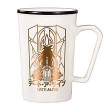 【授權正版】約會大作戰-夜刀神十香 陶瓷杯子(預購品)
