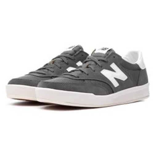 NEW BALANCE 300 深灰 灰黑 麂皮 復古 膠底 休閒鞋 男鞋 CRT300PE -SPEEDKOBE-