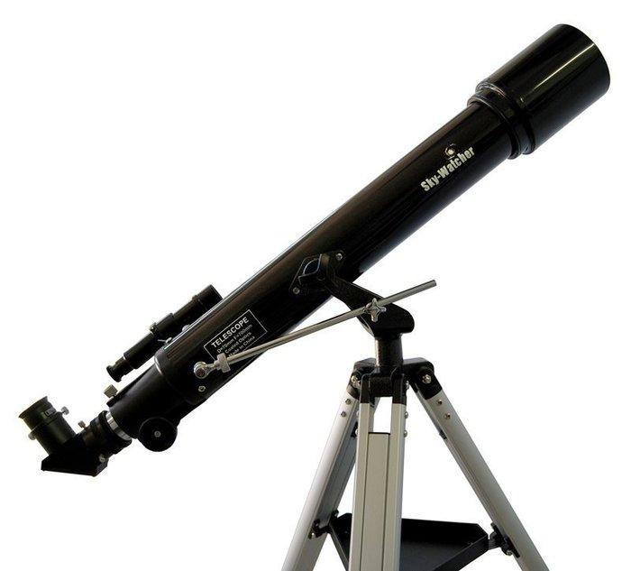 Eric 光學_SK707AZ2_SKYWATCHER BK707AZ2折射式天文望遠鏡_3900 元