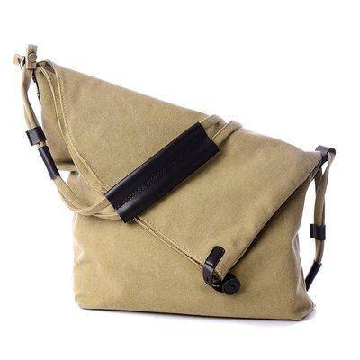 肩背包帆布手提包-休閒大容量純色百搭女包包7色73wa5[獨家進口][米蘭精品]
