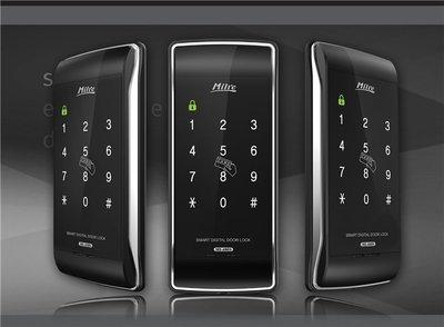 電子鎖 Milre MI-480S (住家/套房雙模式)卡片 密碼鎖*另有指紋鎖美樂6800 耶魯4109 f10