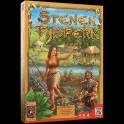 大安殿實體店面 Stone Age Style Is the Goal Expansion石器時代擴充 正版益智桌上遊戲