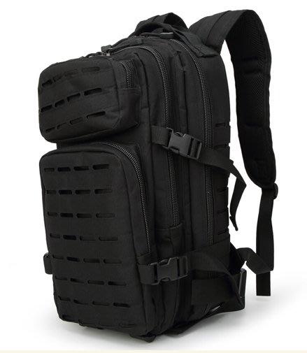【新奇屋】25L 3P戰術背包 多功能背包 户外休閒背包