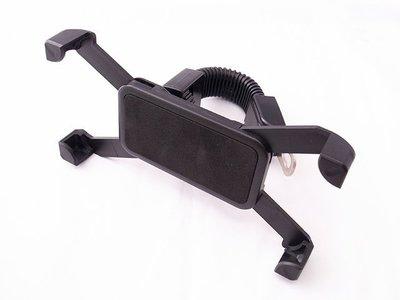 雙保險 超穩固360度X型手機架鷹爪架...