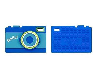 【魔法世界】美國 Silli Chews 相機造型咬牙器/固齒器 SC-18