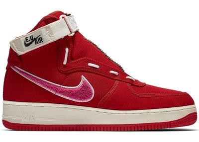 【紐約范特西】預購 Emotionally Unavailable x Nike AF1 High AV5840-600