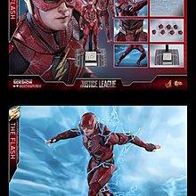 先看帖文內容再查詢全新現貨 HottoysJustice League - The Flash