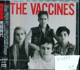 *真音樂* THE VACCINES / COME OF AGE 全新 K31673