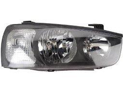 ((車燈大小事))WS-R-HYH26 HYUNDAI ELANTRA 2002-2003 / 現代 原廠型大燈
