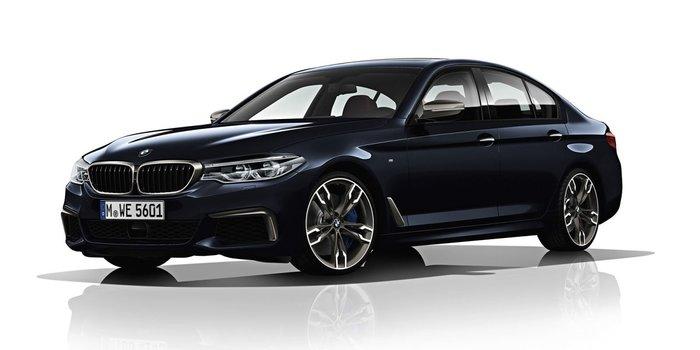【樂駒】BMW G30  5 Series 668M 原廠 改裝 套件 精品 20吋 輪框 輪圈 M550i