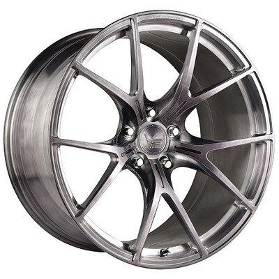 瘋狂舞者國際 VERTINI VS08  全鍛造鋁圈 19吋 20吋 福斯 BMW LEXUS 非 RAYS WORK