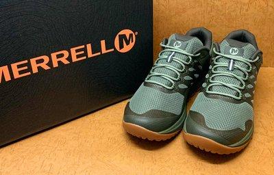 ✩Pair✩ MERRELL NOVA 2 GTX 登山健行鞋 ML066653 男鞋 防水透氣 黃金大底耐磨度佳 避震