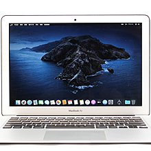 【台南橙市3C】Apple MacBook Air I5 1.8G 4G 128G SSD HD4000 #59352