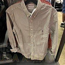 美國AMPM Timberland 踢不爛 男裝 長袖襯衫 常規版A1NUW A1LHL A1NUM 修身版A228S