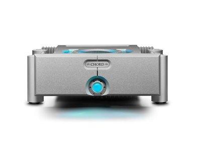 CHORD ULTIMA 5 Stereo 後級擴大機 300Wx2/8Ω 歡迎來電洽詢