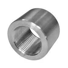 ~榮信昌興業有限 ~ 白鐵焊接接頭半內牙 1   PT 不鏽鋼 不銹鋼 白鐵 焊接接頭 半內牙 內牙 接頭 焊接