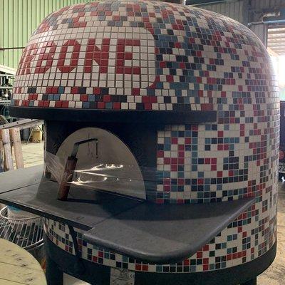 義大利進口Stefano Ferrara FORNI  披薩窯  pizza窯  窯烤爐
