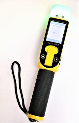 【酒測器】編號AP035專業型藍芽呼氣...