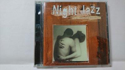 【鳳姐嚴選二手唱片】Night Jazz Vol.4 Whispers of Jazz Singers