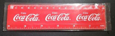 可口可樂 Coca Cola  間尺 全新