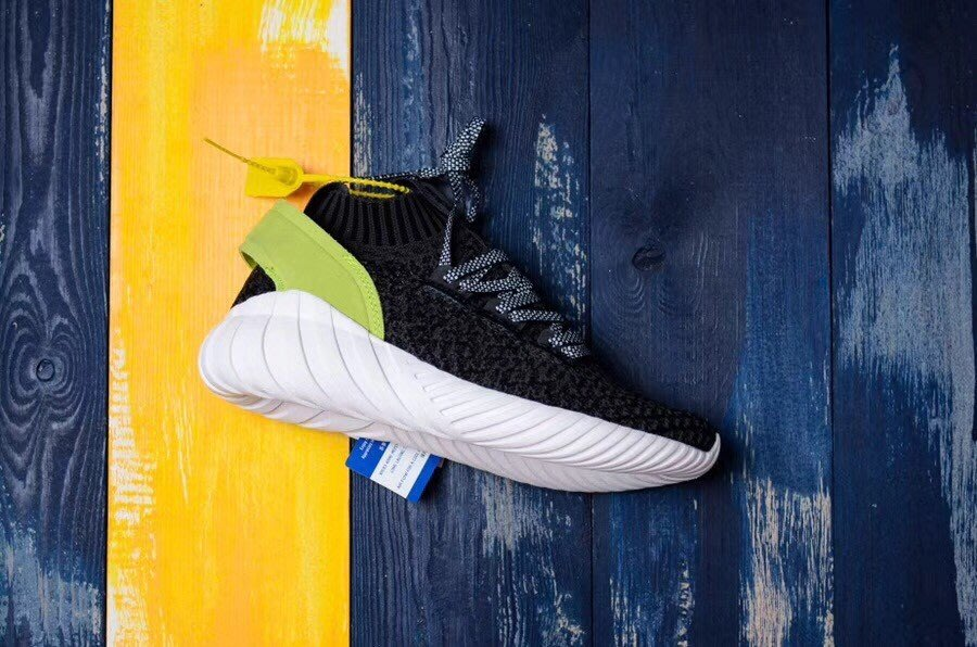 Adidas Tubular Doom Sock PK CQ2484 跑鞋尺碼:36-39  476b26ca63