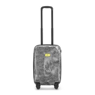 Luxury Life【全新品清倉優惠 7 折】Crash Baggage 羽緞圖騰系列 衝擊 登機箱 小尺寸 20 吋