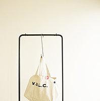 MH選物室V.D.L.C.倉敷帆布袋
