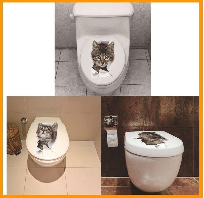 壁貼工場-可超取 小號壁貼壁貼 牆貼 貼紙 貓 虎斑貓
