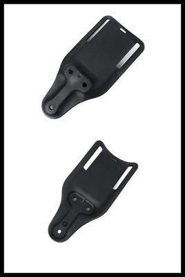 【原型軍品】全新 II TMC 腰帶 連接 沙法力蘭 槍套延伸板 黑色 沙色 灰綠 TMC2549