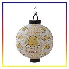 41+ 現貨不必等 正版授權  蛋黃哥 圓型紙燈籠 LED仿真燈效4983771166730  my4165