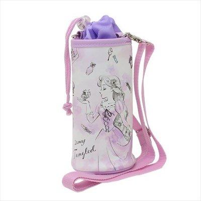 長髮公主 紫色 背式 環保 保冰袋 水...