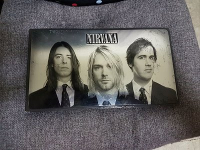 Nirvana With the Lights Out 特別版