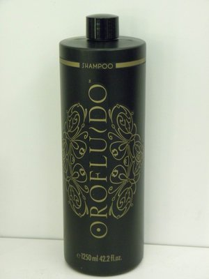 香水倉庫~ REVLON 露華濃 藏金髮浴 1250ML(單瓶特價2280元~2瓶免運) 高雄可自取