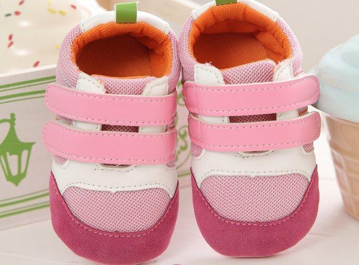°☆~衣著紡~☆°台灣童鞋品牌Nikokids學步鞋 寶寶鞋 童鞋 彌月禮 /磨砂底學步鞋