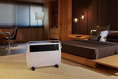 【免運費】AIRMATE 艾美特 對流式 即熱 加濕 電暖器/電暖爐 HC13020UR