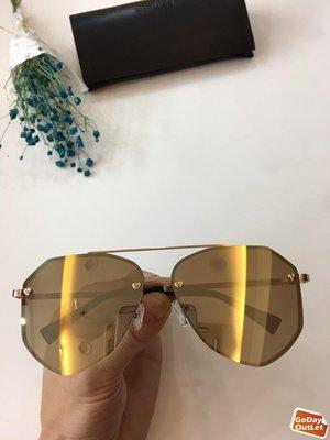【GoDay+刷卡】YSL yves saint laurent 時尚飛行 夏日必備 太陽眼鏡 顏色3  歐洲代購