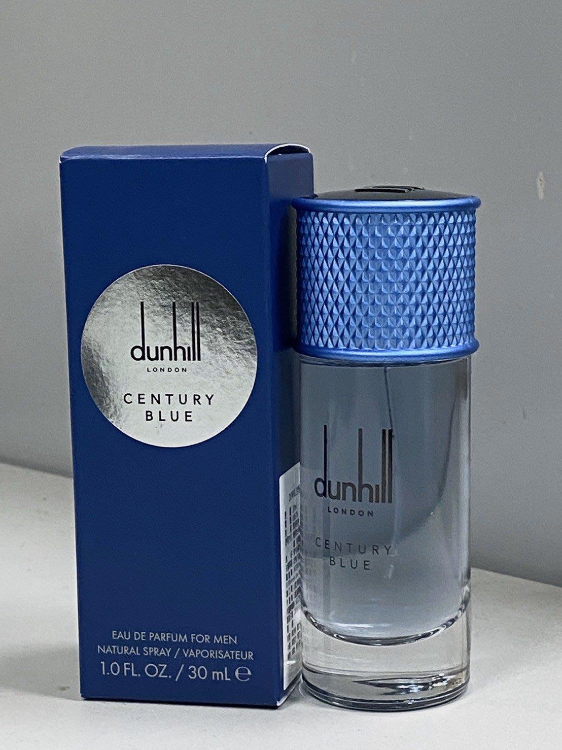 Dunhill世紀紳藍男性淡香精30ml(2024/10)