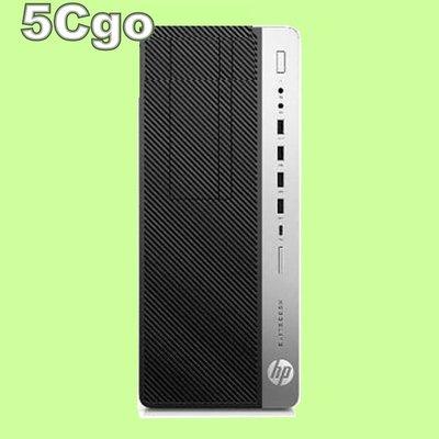 5Cgo【權宇】HP ELITE800G3 MT-I7 7700-W10PRO 4G,1T 高階商用主機 3年保固 含稅